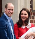 Prince Louis' christening date announced: When, Where & Ceremony Details