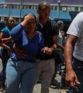 Seventeen Dead In Caracas Club Stampede, Report