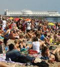 UK heatwave: forecasts, warnings and how to stay cool