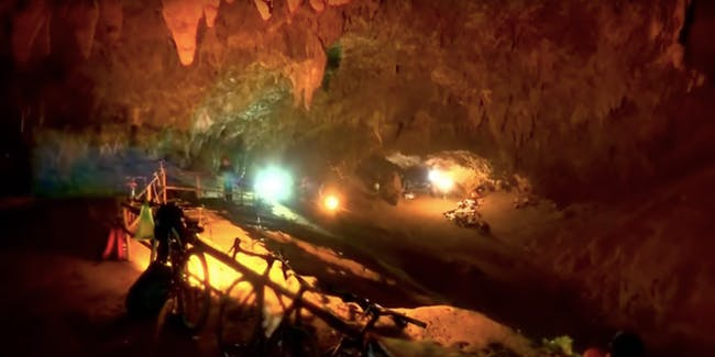 Elon Musk Offers To Help Rescue Thai Boys Stuck In A Cave, Report