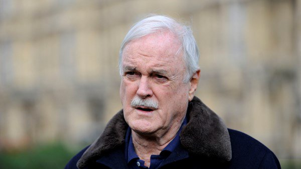 John Cleese to move to Caribbean in November, Report
