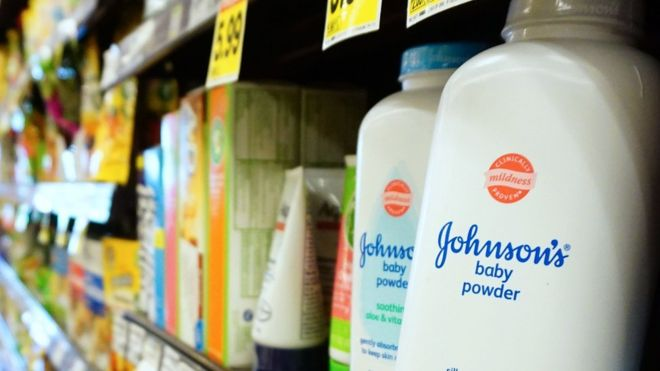 Johnson & Johnson cancer case: Company to pay $4.7bn damages