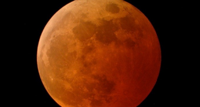 Longest lunar eclipse to be visible from India