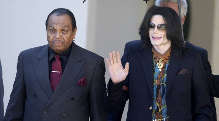 Michael Jackson 'Chemically Castrated' By Father, Report