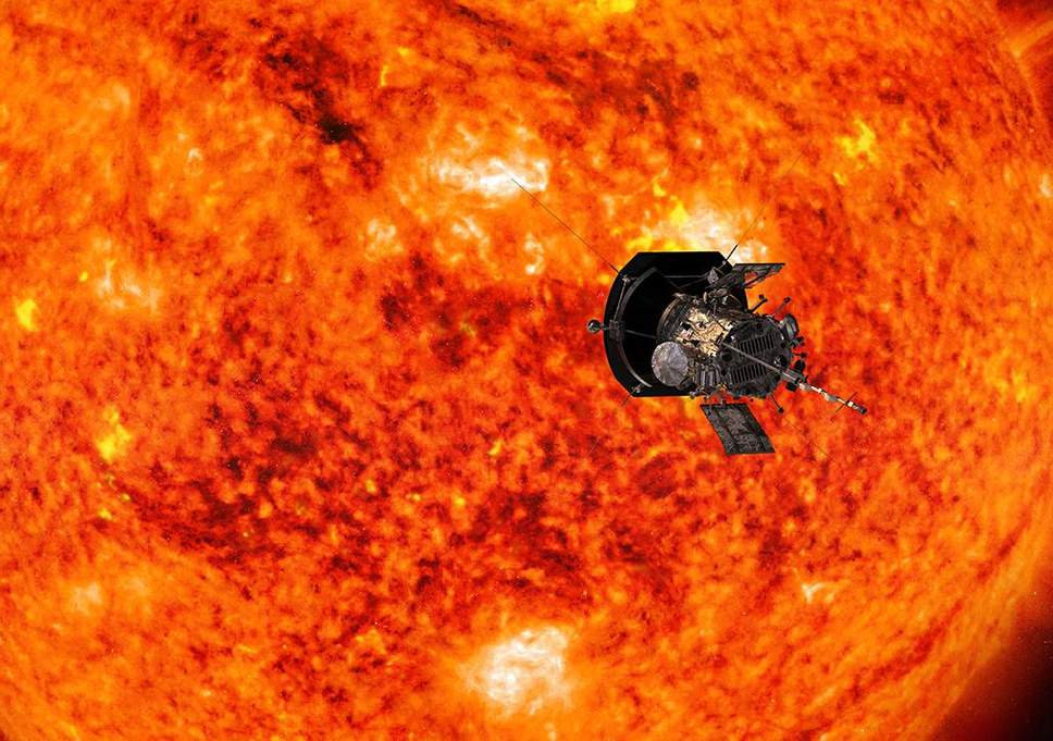 NASA prepares to launch Parker Solar Probe, Report