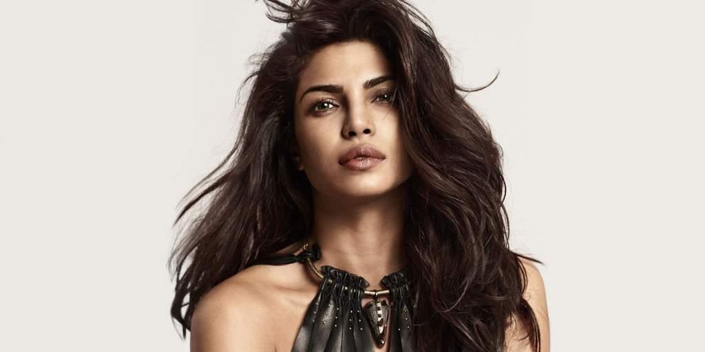 """Priyanka Chopra Was """"Too Dark"""" To Be Crowned Miss India"""
