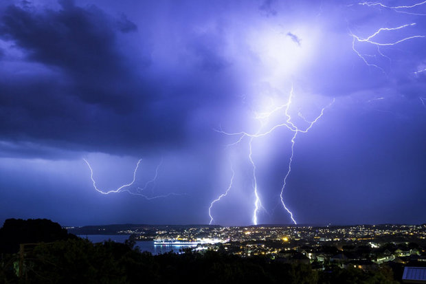 UK: Thunderstorm risk to dampen before stifling 30C heatwave returns