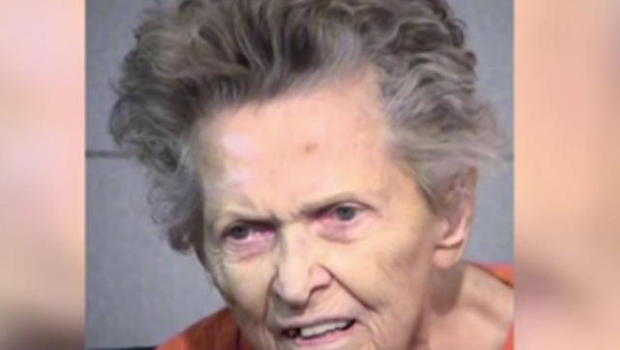 Woman 92 shoots son after refusing to go to nursing home