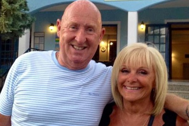 British couple die in Egypt Red Sea resort of Hurghada, Report