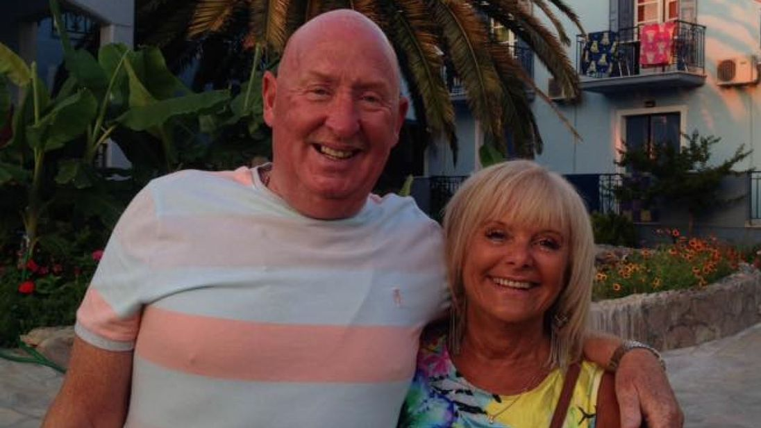 British couple's cause of death on Egypt holiday still unclear