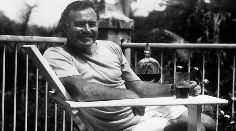 Ernest Hemingway new story set to be published six decades