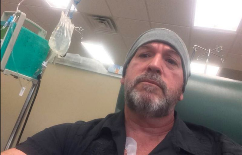 Florida teacher with cancer runs out of sick leaves, Report