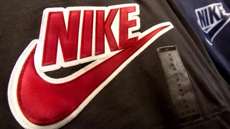Nike hit with gender discrimination lawsuit, Report