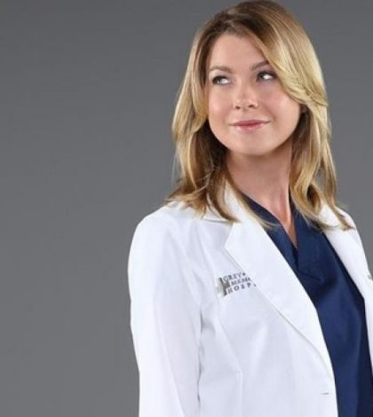 Actress Ellen Pompeo leaving Grey's Anatomy