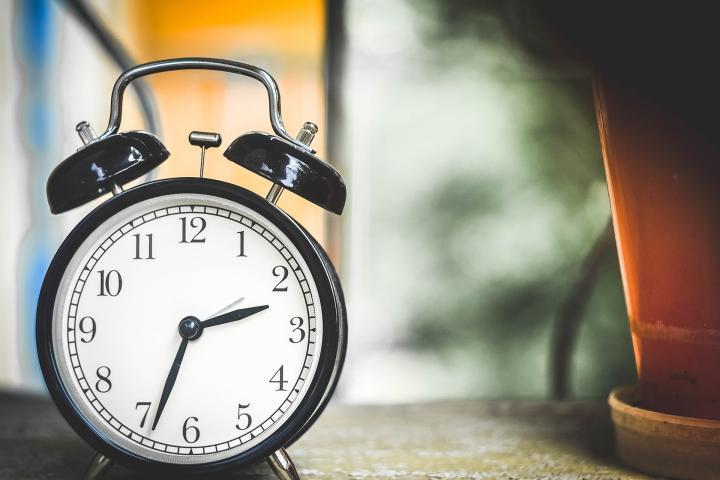 Daylight saving not change? Daylight Saving Doesn't Begin This Weekend