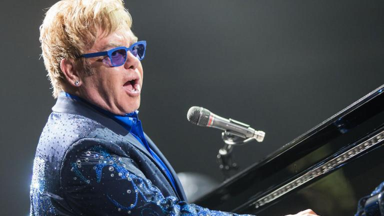 Elton John UK tour: Singer announces the first UK dates