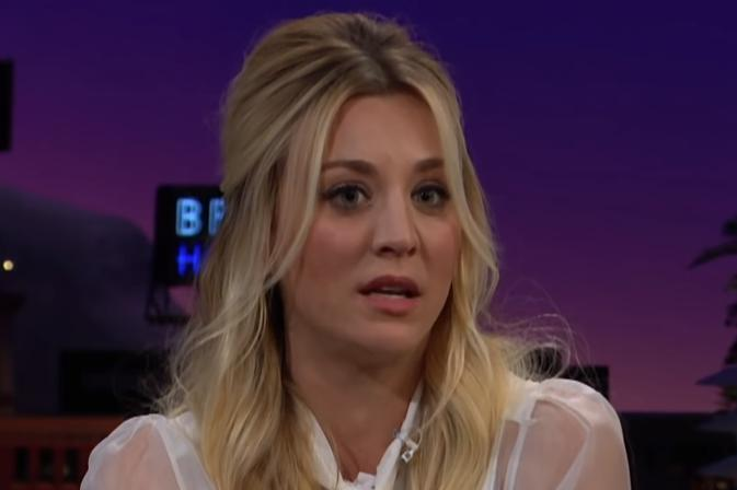 Kaley Cuoco on ending 'Big Bang Theory': 'So heartbreaking' (Watch)