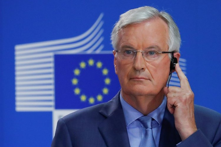 Michel Barnier Says Brexit Deal With UK 'Realistic' in 6-8 Weeks