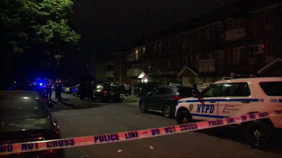 New York stabbing: Day Care Worker Stabs 3 Infants and 2 Adults