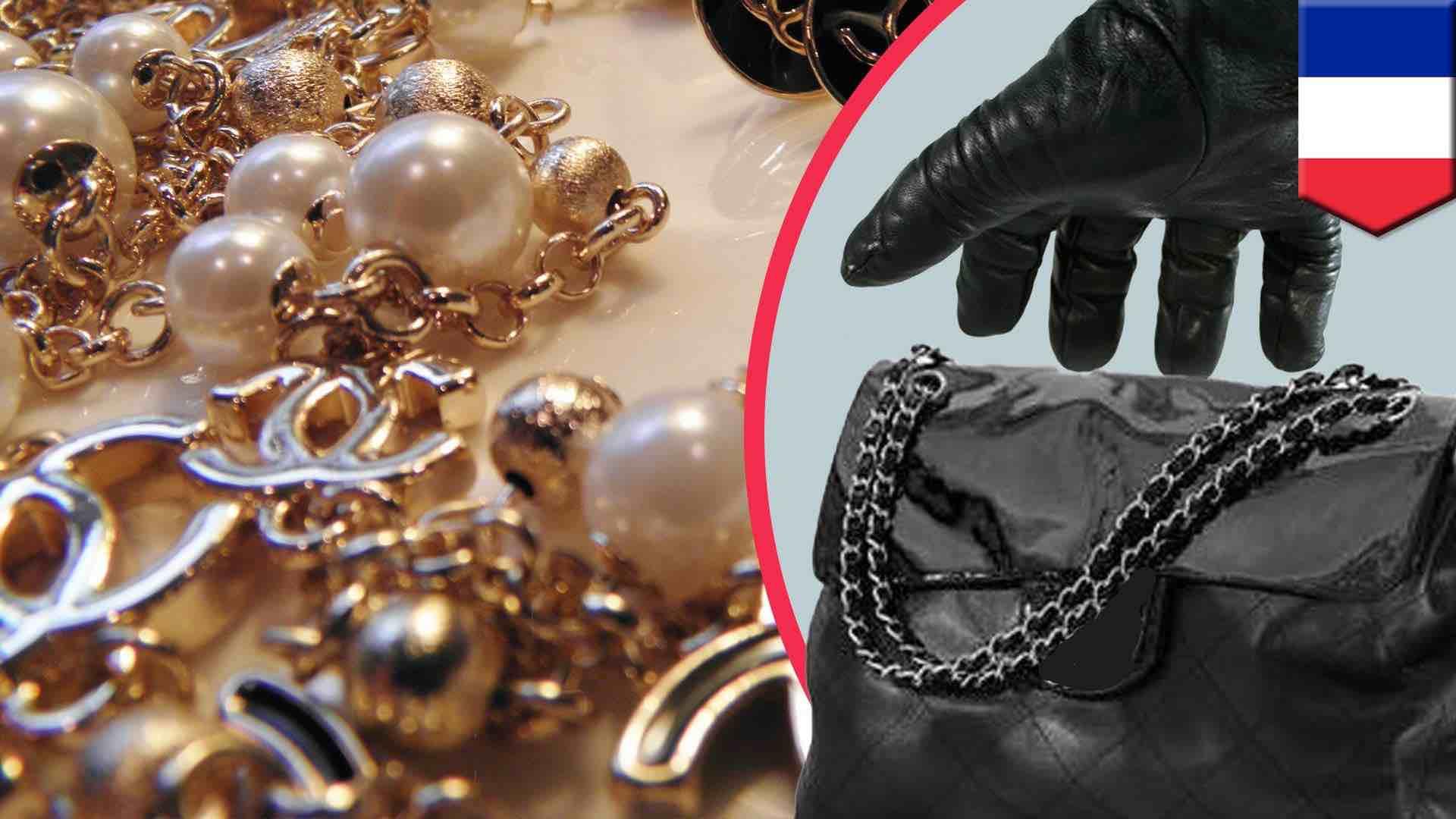 Saudi princess jewels stolen from the Paris Ritz, Report