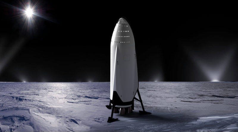 SpaceX: The Evolution of the Big Falcon Rocket