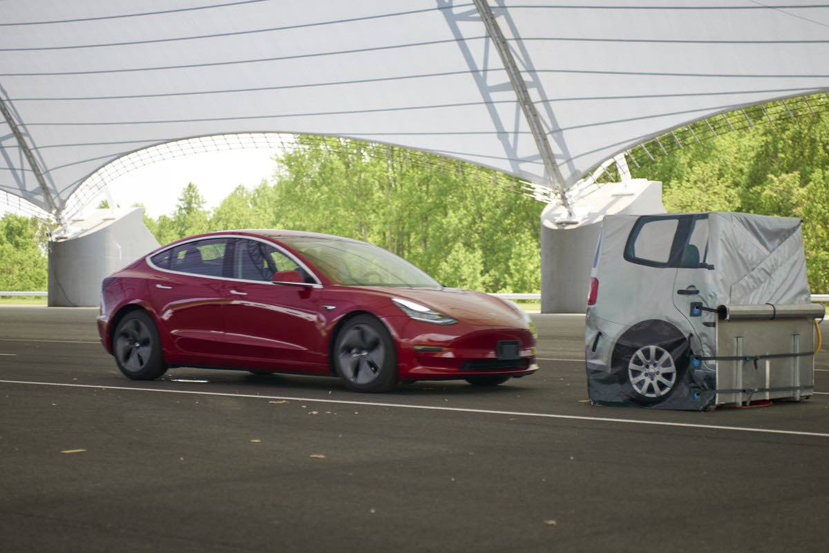 Tesla Model 3 scores 5-star safety rating: What You Need to Know