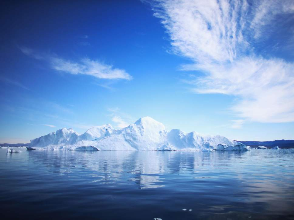 Underwater walls could stop glacier from melting, says new research