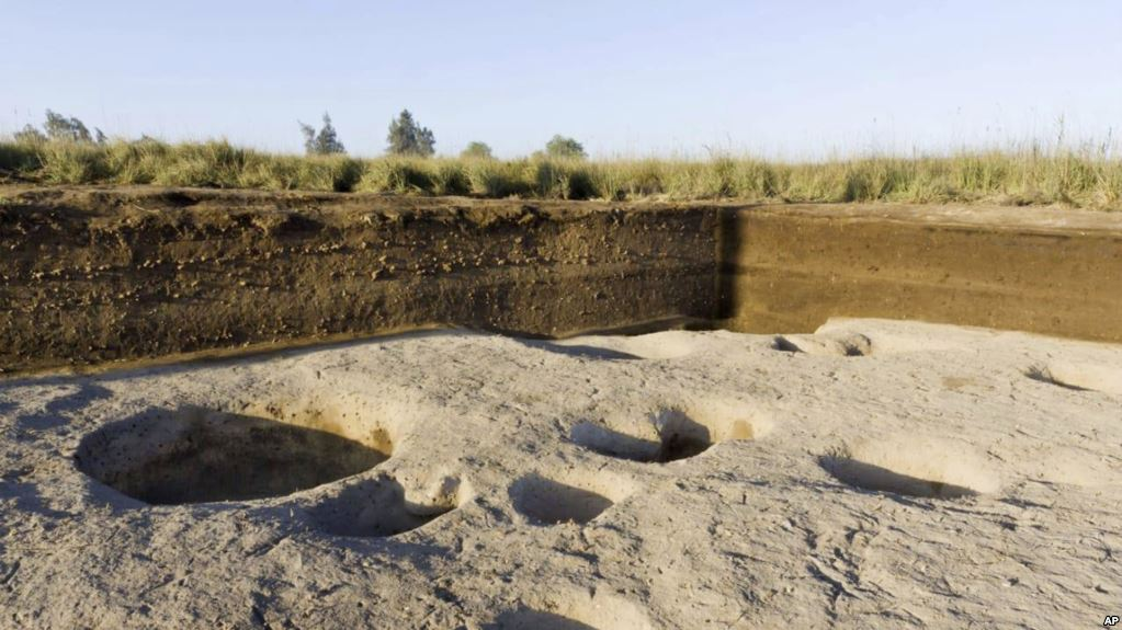 Village That Predates the Pharaohs Found in Egypt, Report