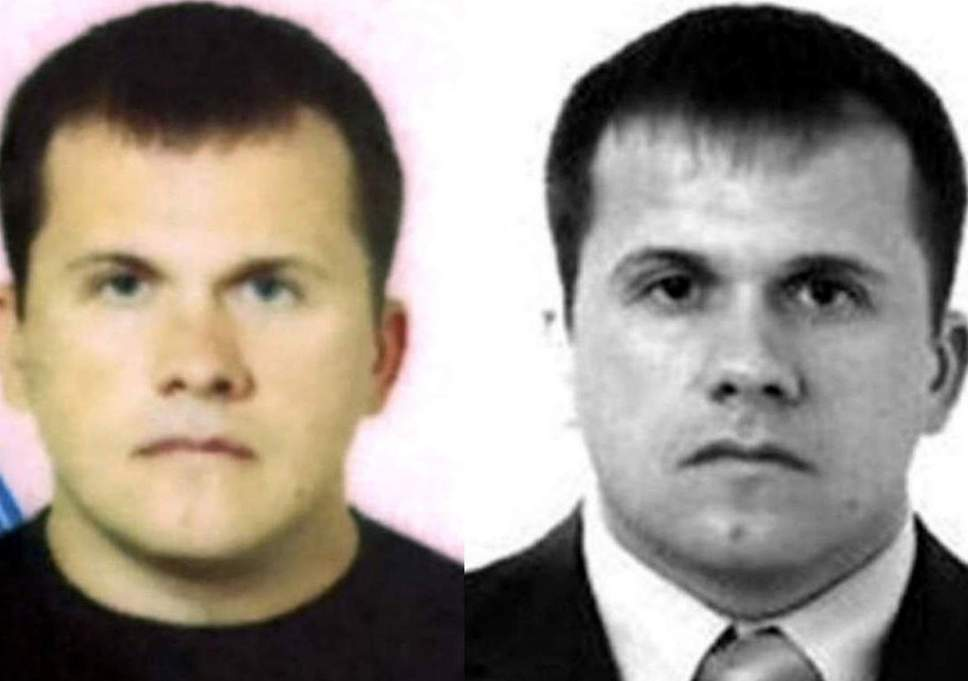 2nd Skripal poisoning suspect GRU Agent, Report