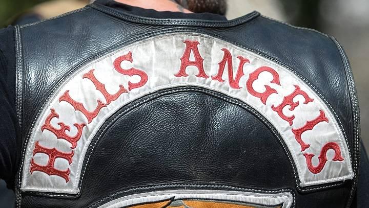 Hells Angels arrested in crackdown, Report