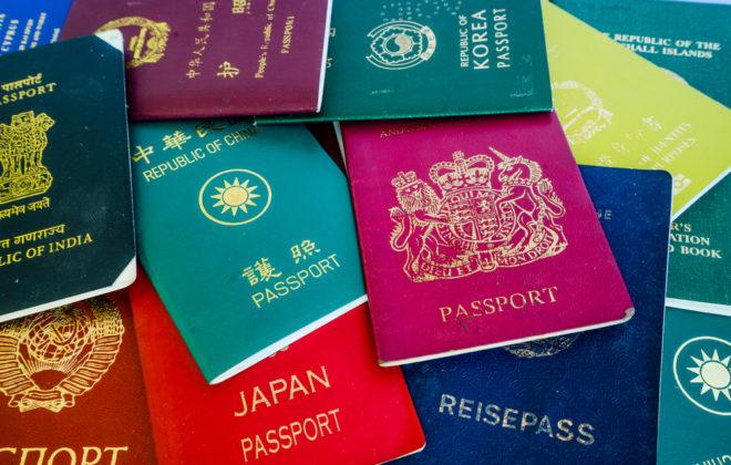 Japan's passport best for travel, Report