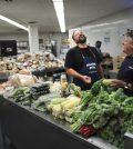Jean-Francois Archambault Feeding the homeless (food program)