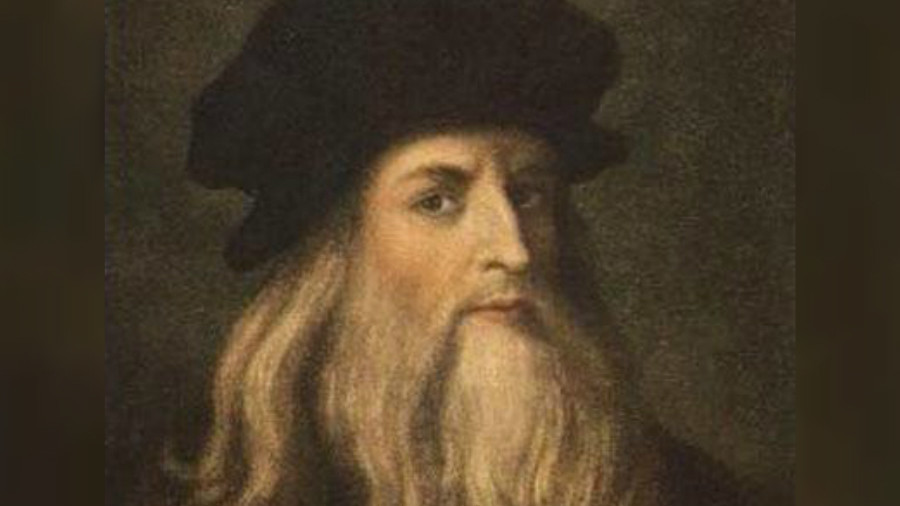 Leonardo da Vinci eye disorder, finds new research