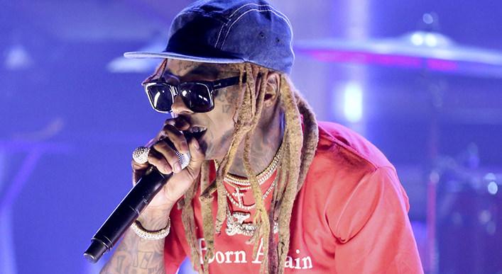 Lil Wayne concert injuries reported (Details)
