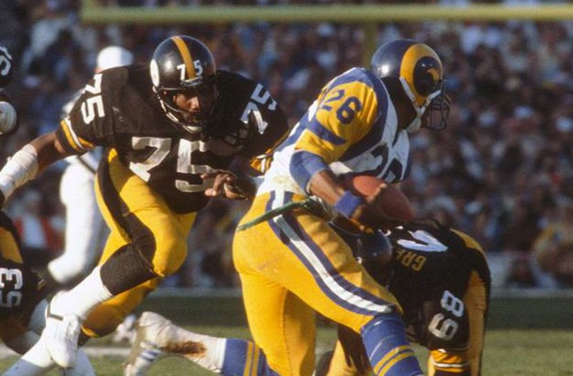 Mean Joe Greene not sure he could play under modern NFL rules