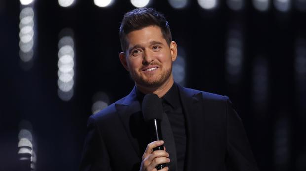 Michael Buble is not retiring, says publicist