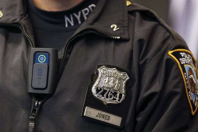 NYPD body cameras pulled from service after one explodes