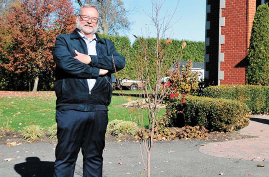 Robert Turcotte Laval man prevails after city fines him $1K for saplings