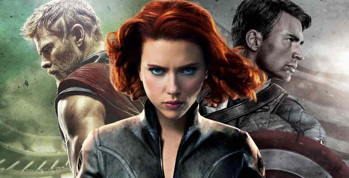 Scarlett Johansson pay Black Widow: Star make $15 million for movie