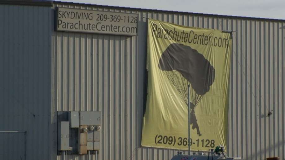 Skydiver dies at Lodi Parachute Center, Report