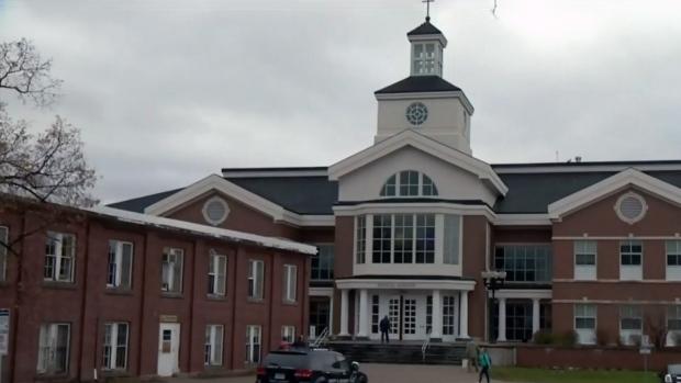 St Francis Xavier fraud: James Edward Marlow facing civil lawsuit