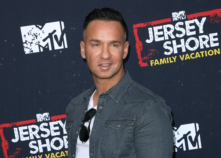 'The Situation' Sorrentino sent to prison for tax evasion, Report