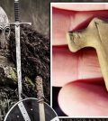 Thor's hammer discovered in Iceland - shock Viking find (Photo)