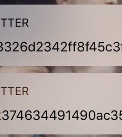 Twitter bizarre notifications: Secret message, glitch or hack?