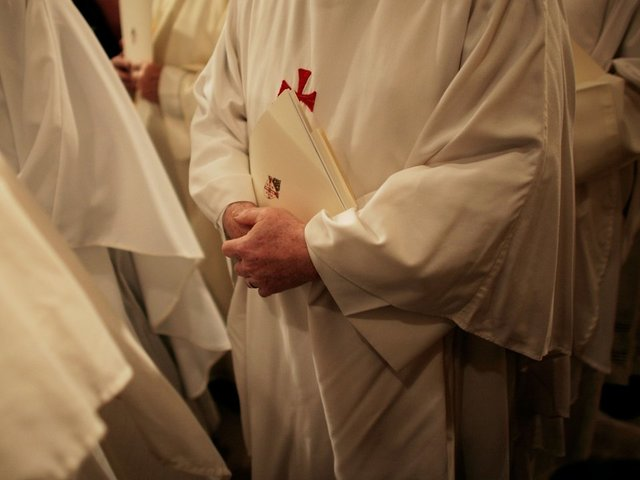 Virginia clergy sex abuse probe, coverup in the Catholic Church