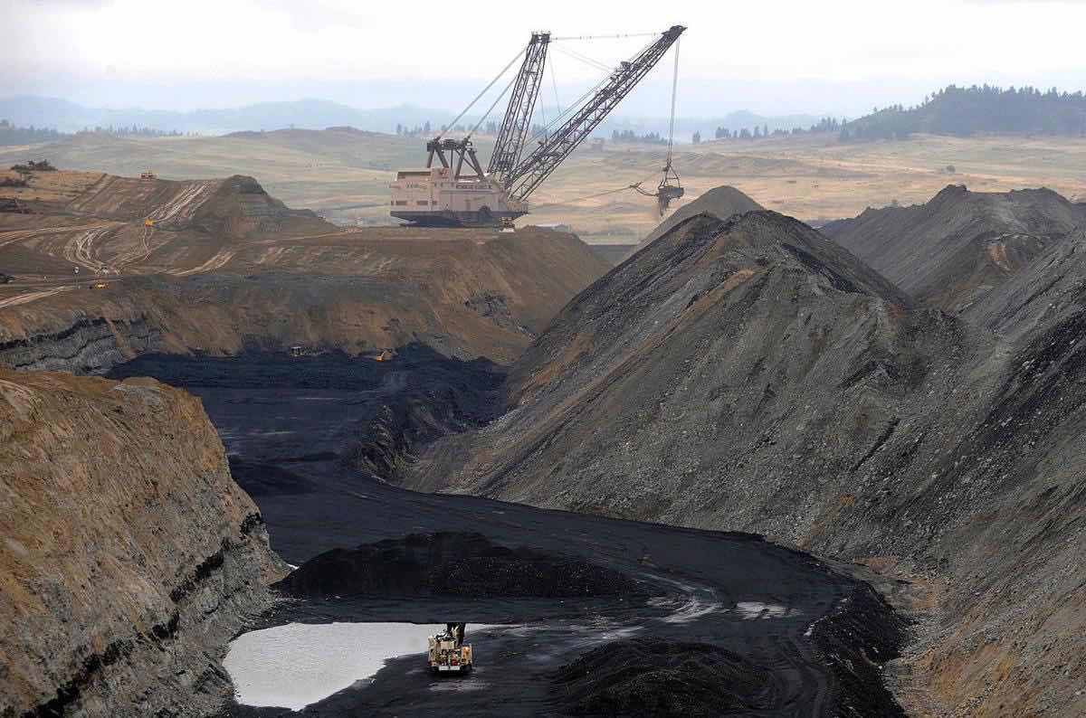 Westmoreland Coal Co. files for bankruptcy, Report