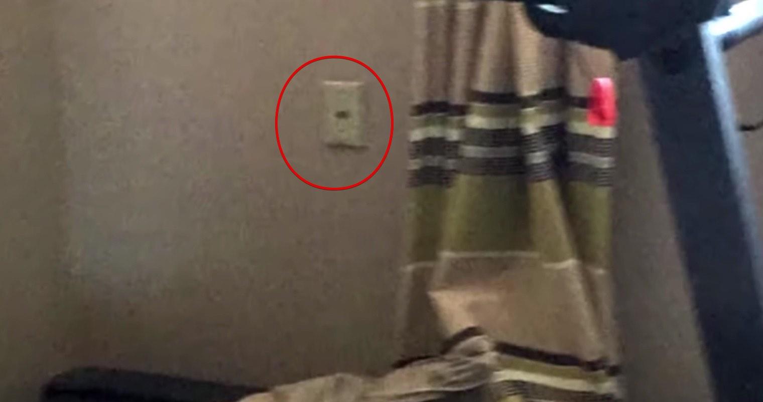 Winnipeg woman finds hidden cameras in her home (Reports)