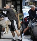 Alec Baldwin Arrested After Fight Over Parking Spot, Report