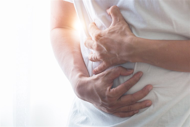 Appendicitis: surgery best treatment, Stanford research finds