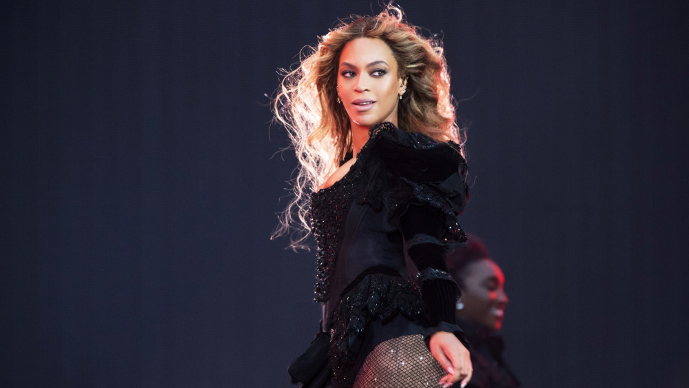 Beyonce buys out Ivy Park from billionaire businessman (Reports)
